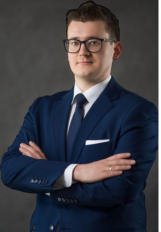 Wojciech Bochenek