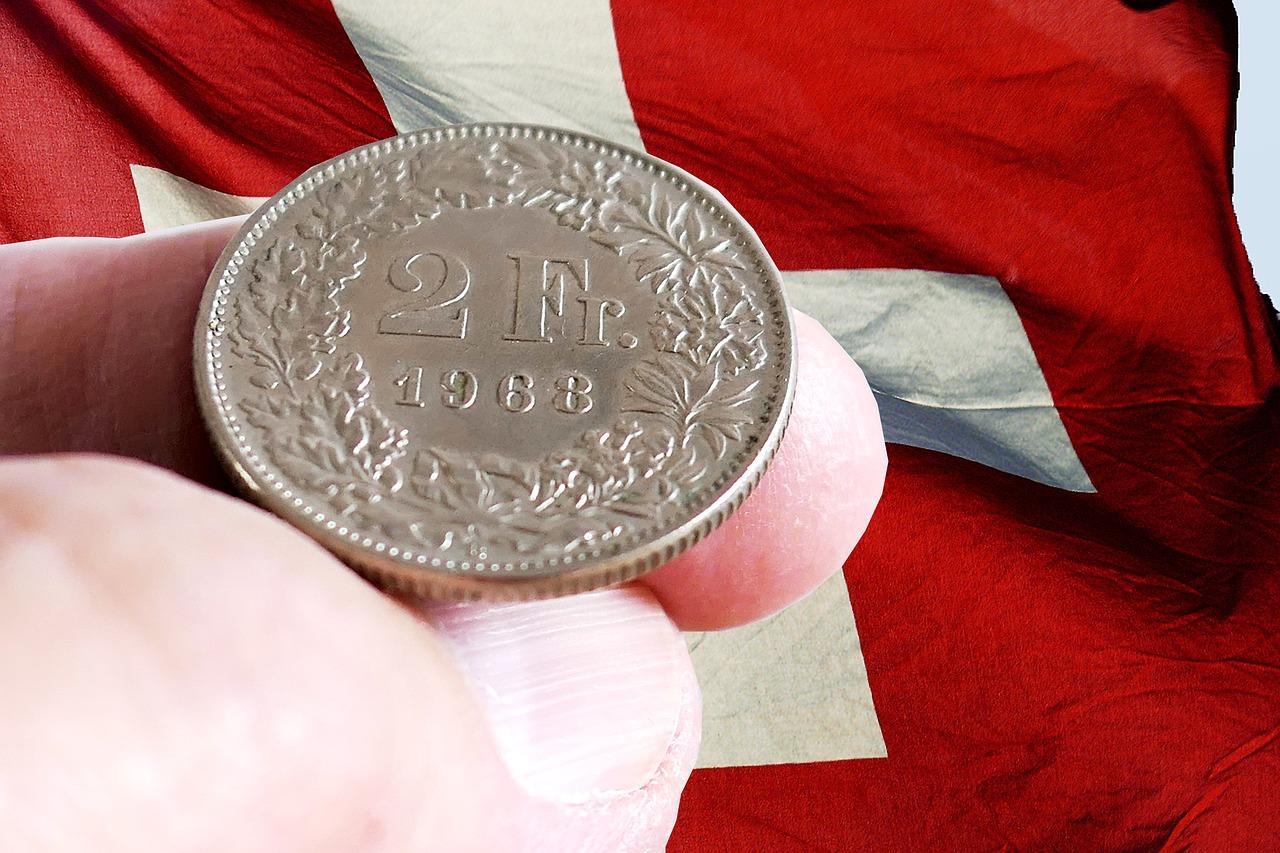 Kredyt we frankach, czyli o co chodzi z tym frankiem?