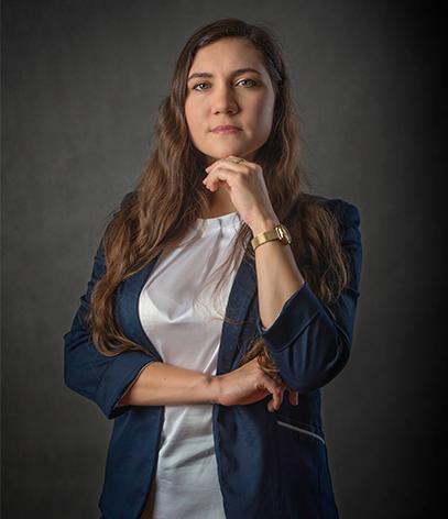 Agnieszka Tatar