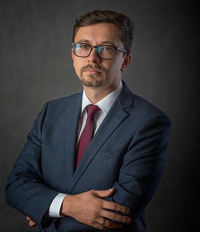 Grzegorz Skóra