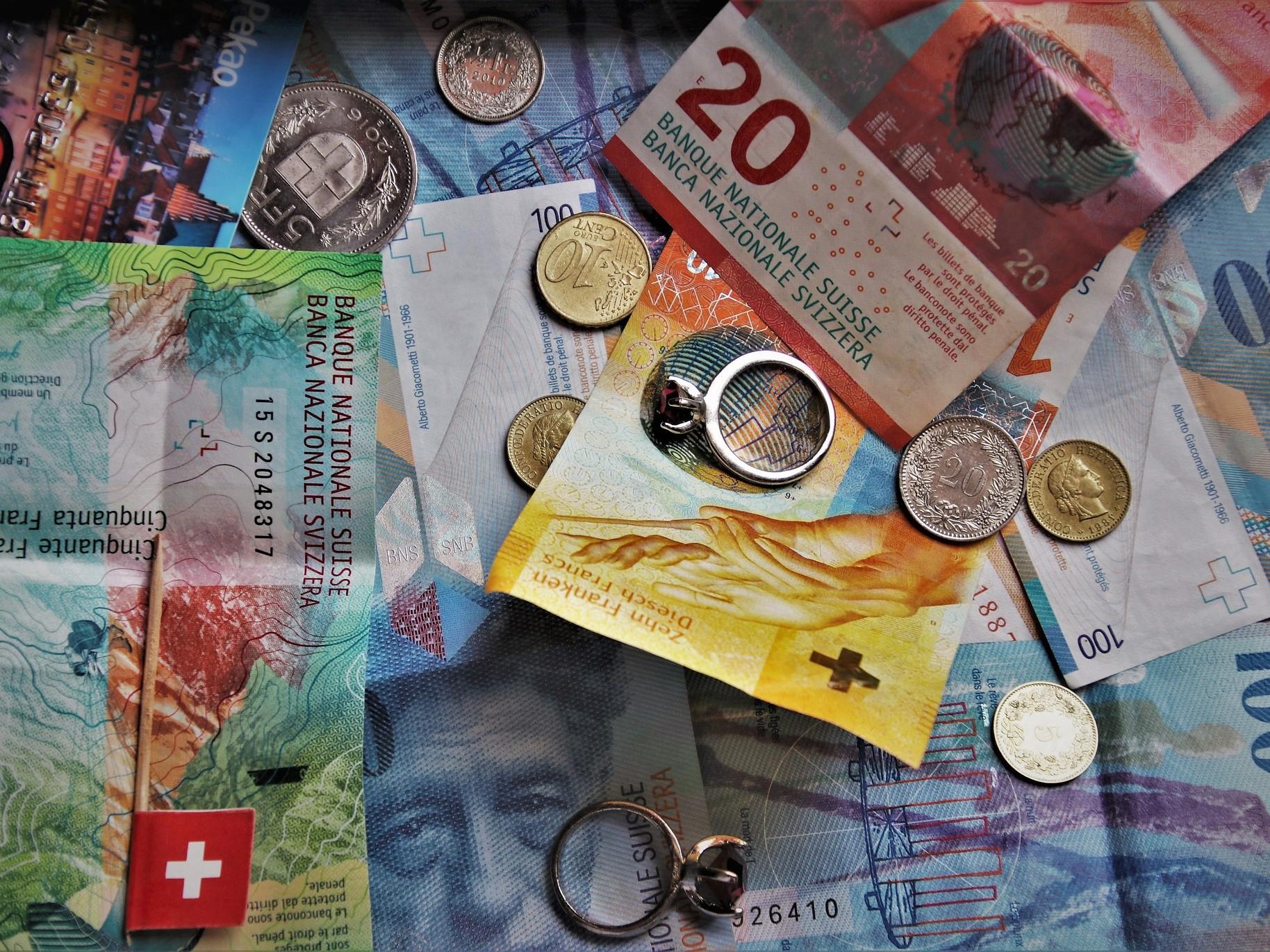 Teoria salda – spłata kredytu bezpośrednio w CHF