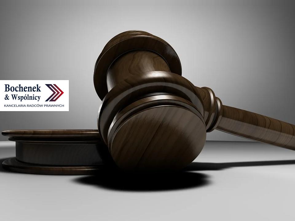 Wyrok przeciwko mBank (Sygn. Akt XVIII C 424/20)