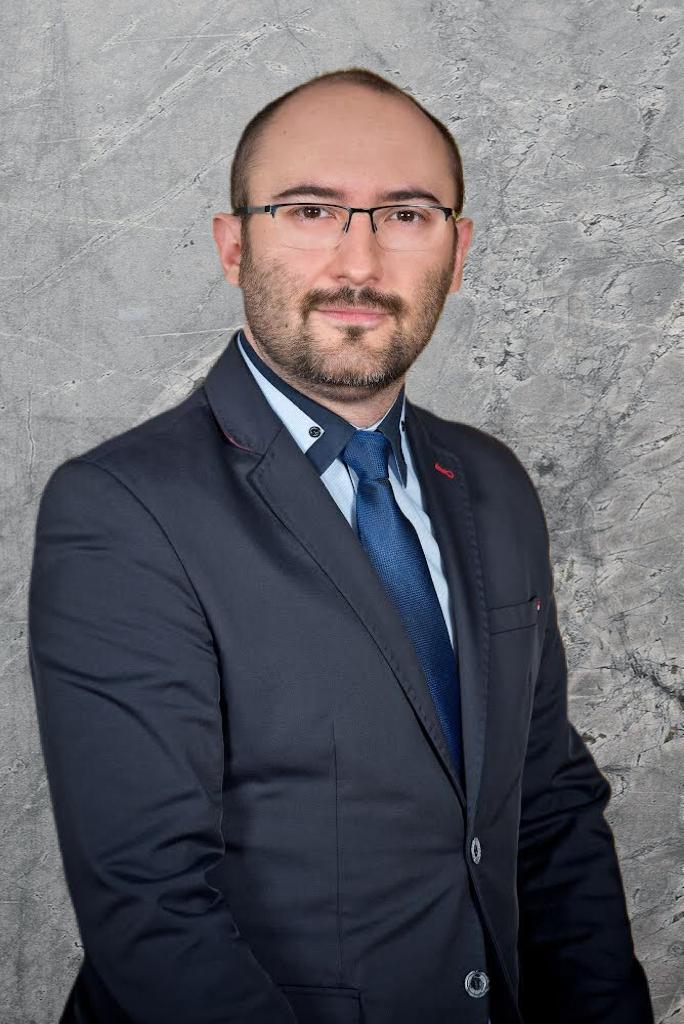 Łukasz Tecław