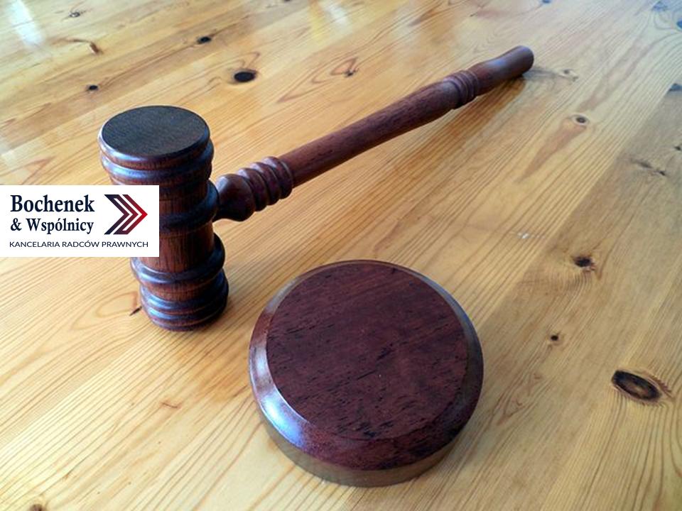 Wyrok przeciwko PKO BP S.A. (Sygn. Akt I C 550/20)