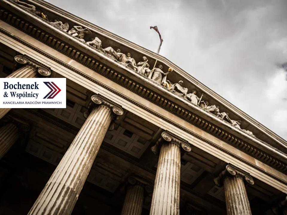 Wyrok Bank Millennium (Sygn. Akt I C 65/20)