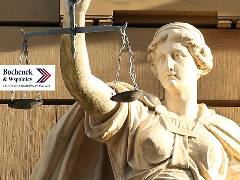 Bank Ochrony Środowiska S.A (Sygn. Akt I C 1094/20) – wyrok