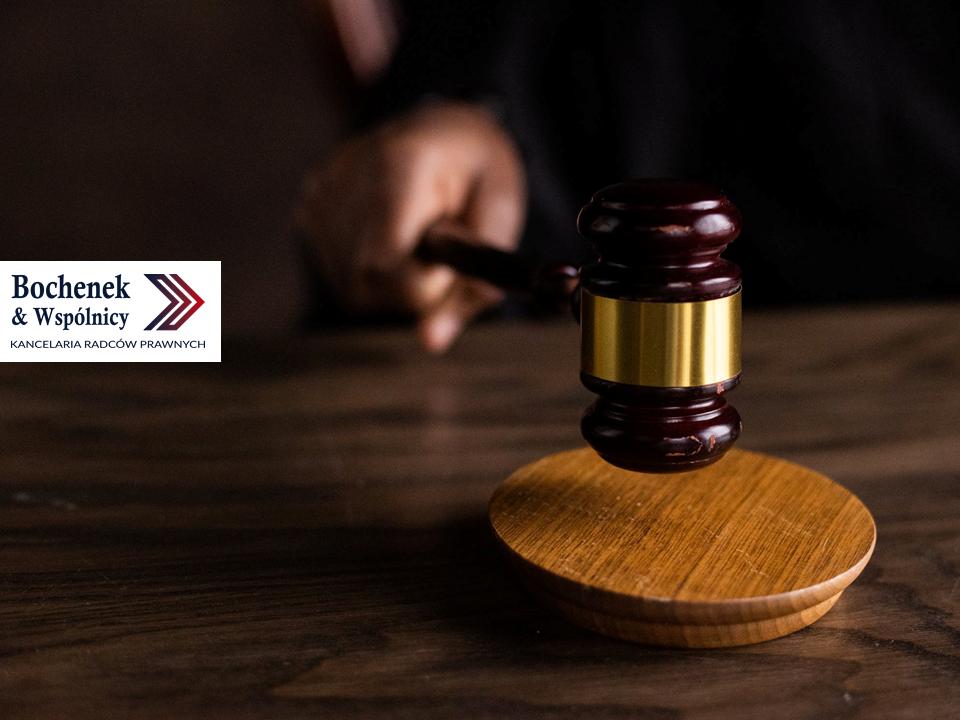 Sprawa przeciwko mBank S.A. (Sygn. Akt XVIII C 547/20)