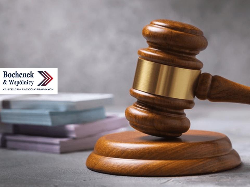 Bank Ochrony Środowiska (Sygn. Akt XVIII C 2113/20) – Wyrok